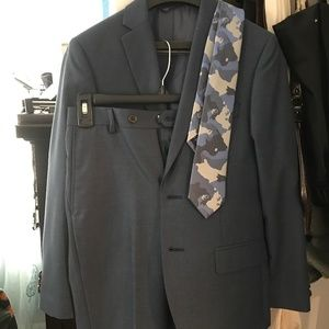 Boys 12R Ralph Lauren 2-piece suit